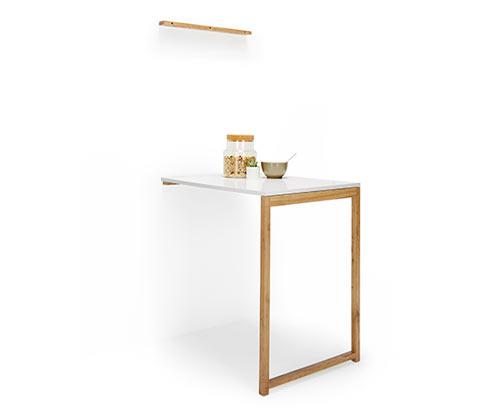 Sklápěcí stůl