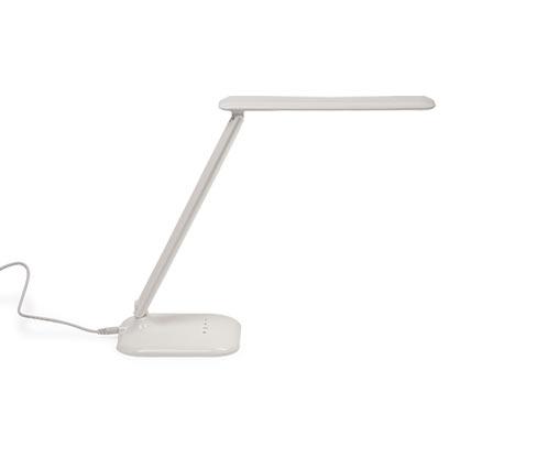 Lampa s LED na psací stůl