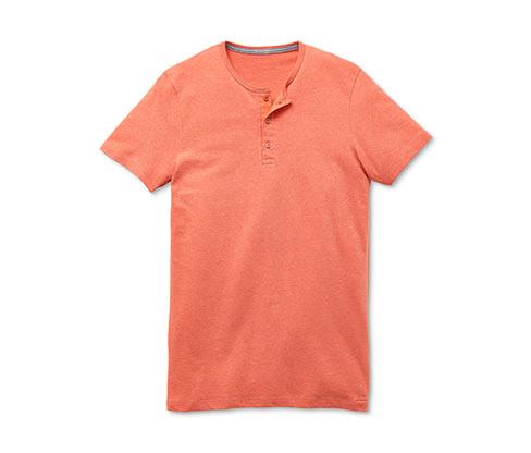 Tričko, oranžové