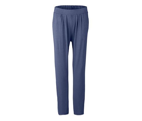 Žerzejové kalhoty