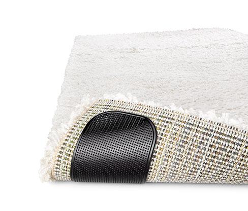 Protiskluzové podložky pod koberec, 4 ks