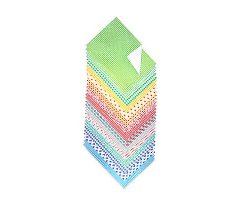 30 feuilles de papier à motif