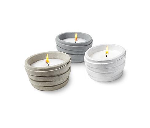 Svíčky, 3 ks