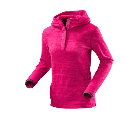 Mikrofleecový pulovr