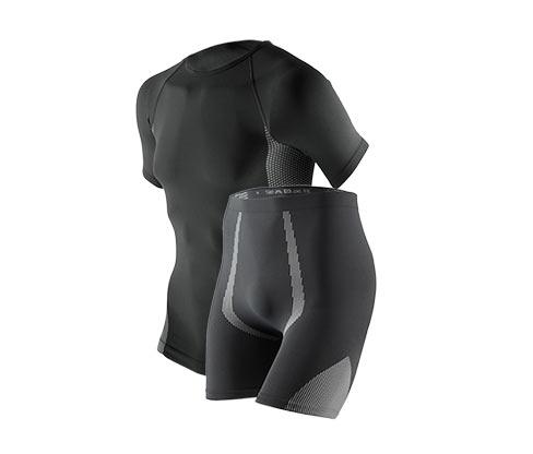Pánské sportovní spodní prádlo