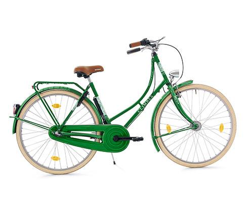 Dámské holandské kolo