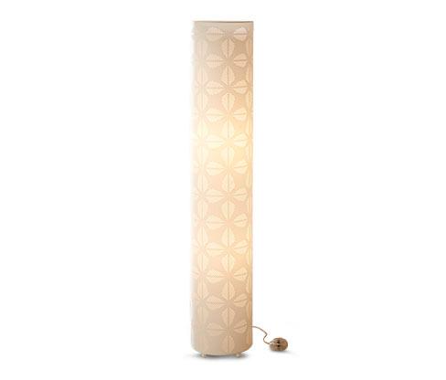 Dekorační lampa, velká