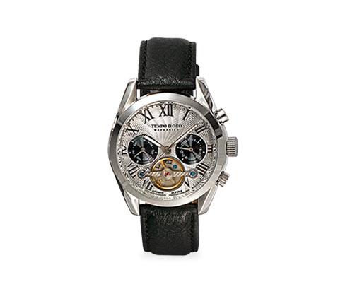 Herren-Automatik-Armbanduhr