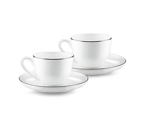 Kávové šálky Premium, 2 ks