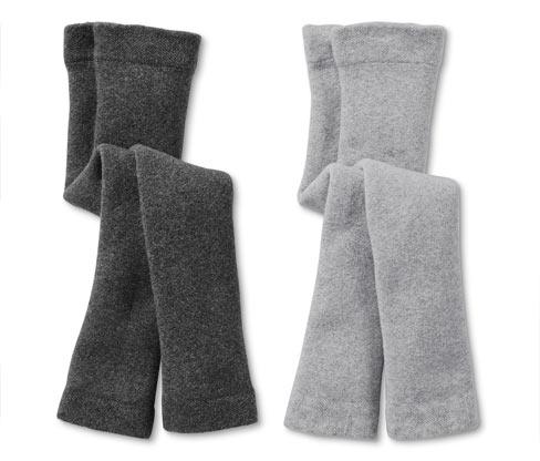 2 leggings thermiques