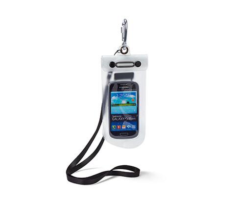 Wodoodporny pokrowiec na smartfon