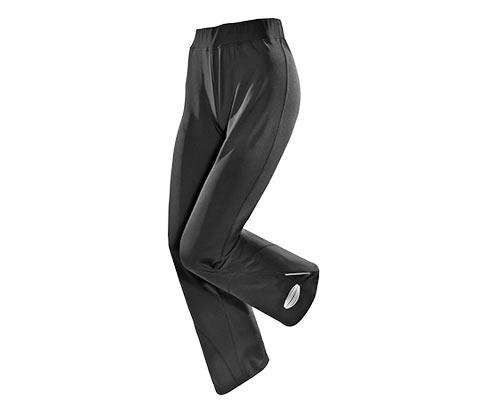 Damskie ciepłochronne spodnie do biegania