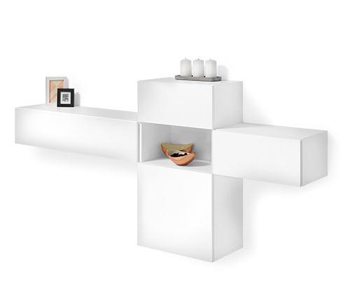 Skříňový modul