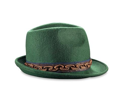 Dámský klobouček ke kroji