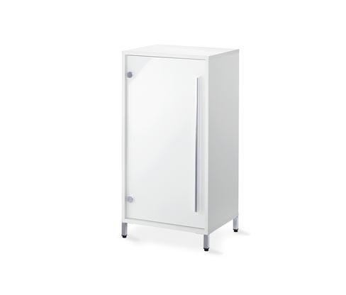 Fürdőszobaszekrény, 1 ajtós
