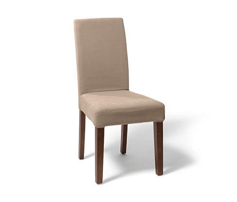 Krzesło wyściełane