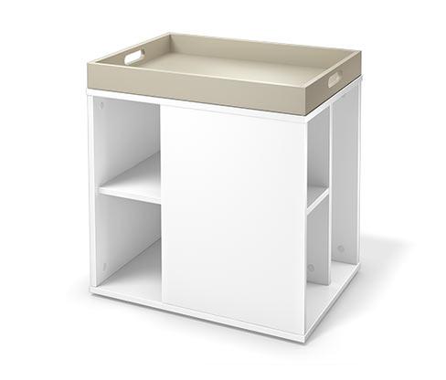 Variabilní stolek