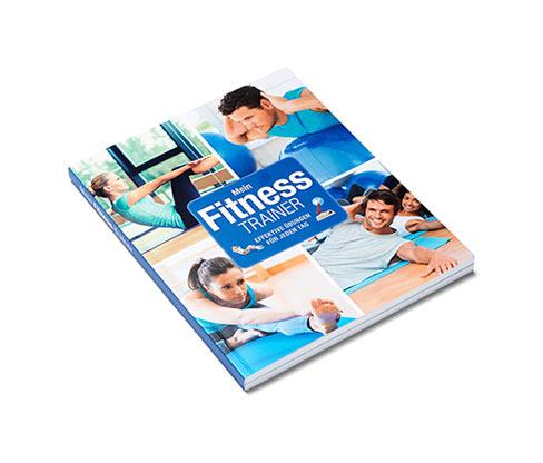 Buch »Mein Fitness-Trainer«
