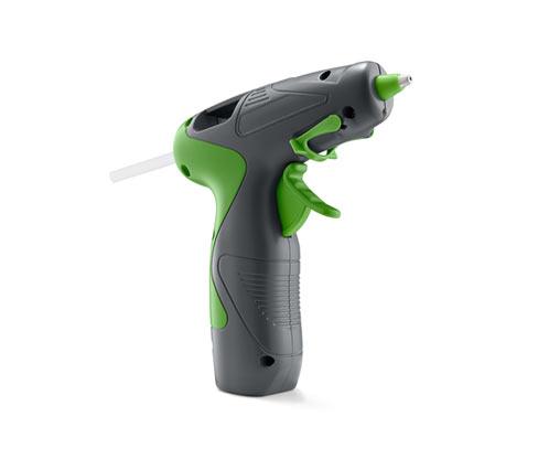 Akumulátorová lepicí tavná pistole
