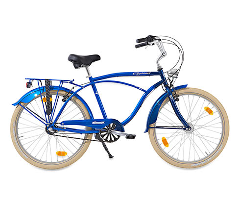 Kolo beach cruiser
