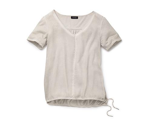 Tričko, pískové