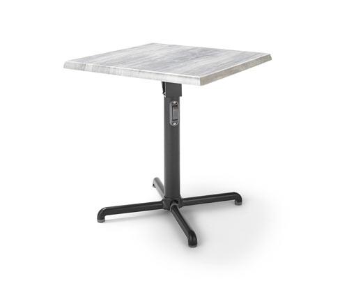 Skládací bistro stolek