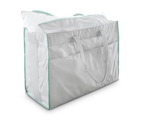 Velká taška na ložní prádlo