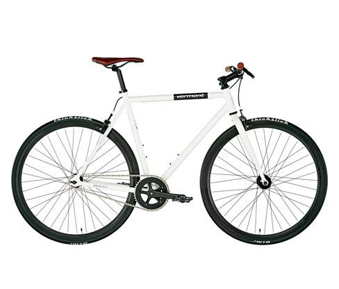 VERMONT-Damen-Singlespeed-Fahrrad »Northfield«