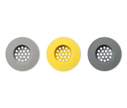 3 silikonsilar för diskho