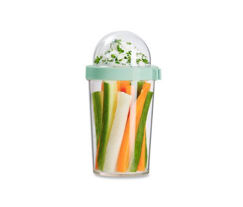 Joghurt-to-go pohár
