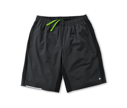 Férfi sport-rövidnadrág