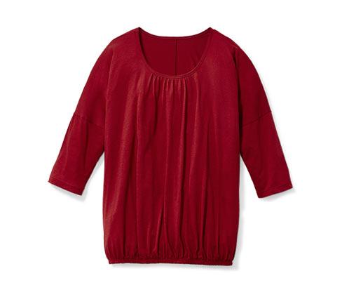 Tričko, červené