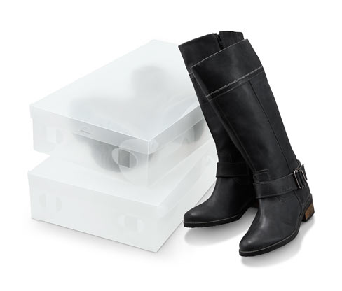 Ayakkabı Saklama Kutusu