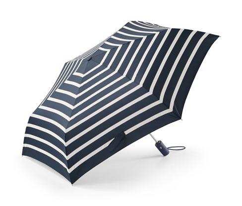 Dáždnik s efektom zmeny farby