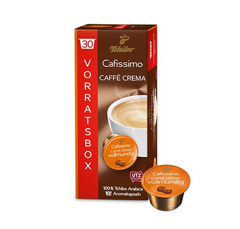 Caffè Crema Rich Aroma 30'lu Kapsül Kahve