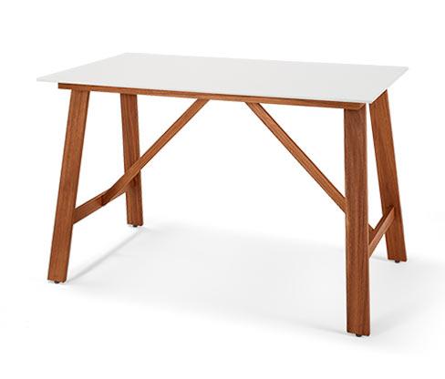 Záhradný barový stolík