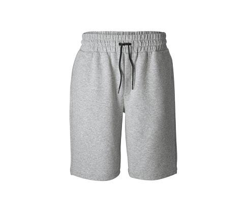 Teplákové šortky