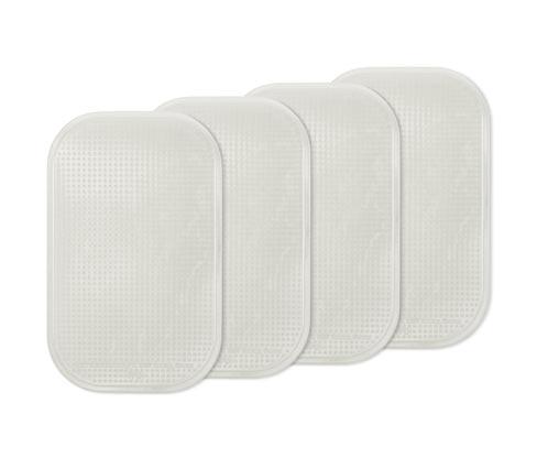 4 halkskydd för mattor