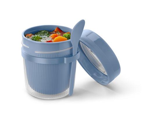 Pojemnik na zupę »na drogę«