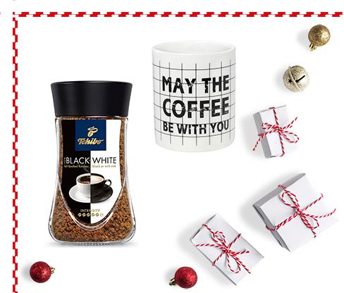 Kahve ve Kupa Hediye Seti