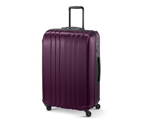 Bőrönd szett, nagy
