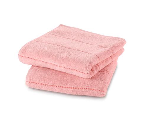 Prémiové ručníky, 2 ks