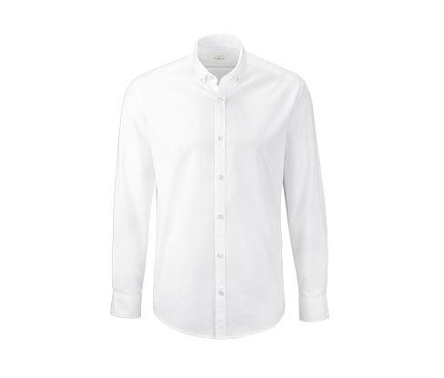 Koszula typu Oksford
