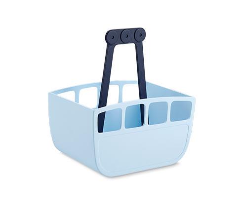 Úložný košík na kolíčky na prádlo