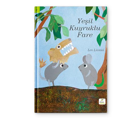 Yeşil Kuyruklu Fare, Elma Yayınevi