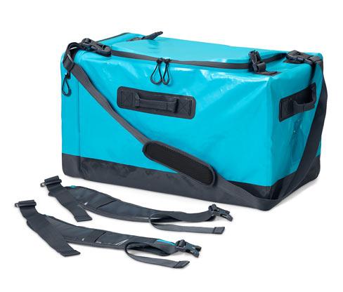 Veľká taška s funkciou ruksaku