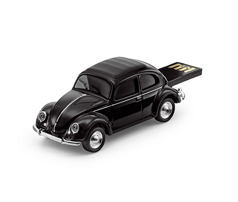 USB flash disk Originální VW Brouk