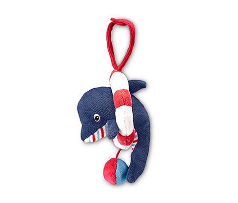 Delfin függő