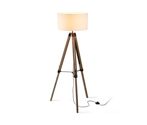 LED-es állólámpa
