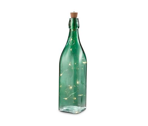 Korek LED do butelki